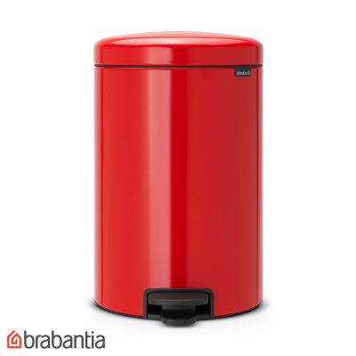 CESTO NEWLCON 12L PASSION RED