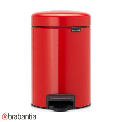 CESTO NEWLCON 3L  PASSION RED