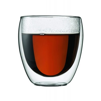 BODUM DOBLE VIDRIO 250ML
